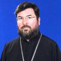 Пасхальное послание епископа Бобруйского и Быховского Серафима