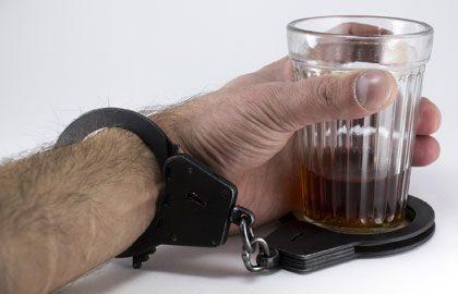 Молебен об исцелении от пьянства